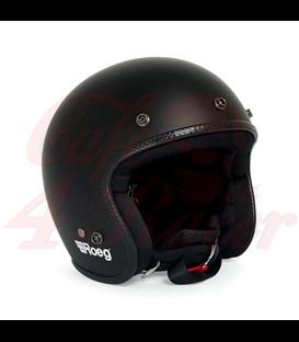 Roeg JETT helmet matte black