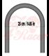 Subframe Hoop 180