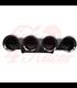 BMW K100   Ornamental Velocity Stacks / Intake Cones