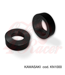 Barracuda HANDLEBAR ADAPTOR FOR KAWASAKI (pair)