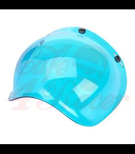 Biltwell Bubble Shield BLUE