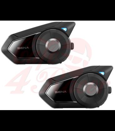Sena 30K Bluetooth Communication System Double Pack