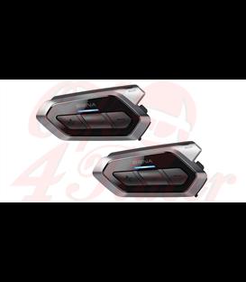 SENA Bluetooth handsfree headset 50R (dosah 2 km) pre 2 prilby