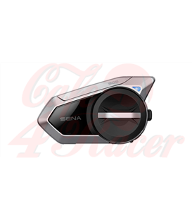 SENA Bluetooth handsfree headset 50S (dosah 2 km) pre 1 prilbu