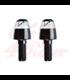 Bolt-on Turn Signal m-Blaze Pin (Left or Right) black