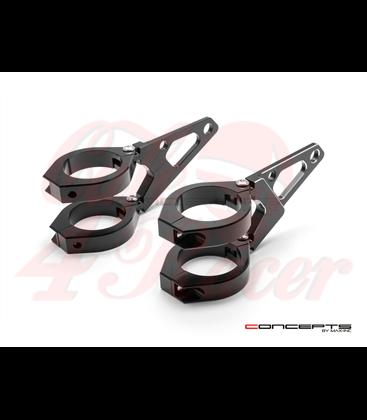 MAX Blade headlamp holder RETRO style