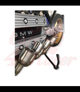 BMW K100 LP  (Loud PIPES)