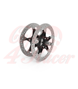 Conversion kit  S1000RR conversion kit cast wheel 5 bolt