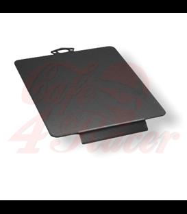 Univerzálny držiak ŠPZ TYP 2 rozmer 180x200mm