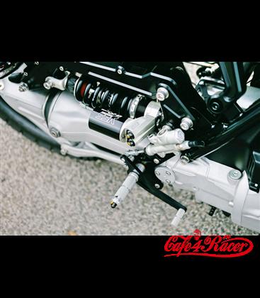BMW K75/100/1100/1 Suspension SideWinder Meccanica CNC black