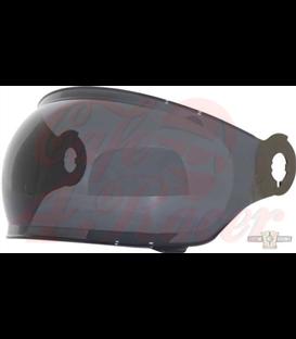 T-1 Bubble Shield Visor  Smoke