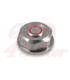 BMW Center Nut with Push Button green or red
