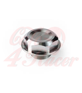 BMW  K Center Nut with Push Button for K Models with 41,3mm forks  K100 & K75