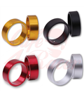 HIGHSIDER color ring for Bar End Weights, pair