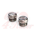 BMW Fork Nuts for 38,5mm Forks (R80 1984-85)
