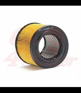 Vzduchový filter LX194 Mahle Pre BMW 2-ventilové do 9/80