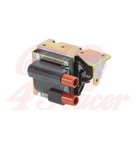 Dual ignition coil  For BMW 2-valve models from 9/80 on