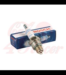 Spark plug Bosch   WR7DC    For BMW 2-valve models