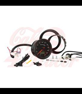 "KIT ""Plug and Play"" rýchlomer verzia GS2 MPH pre R 65GS, R 80G/S, R 80/100 GS, R 80GS Basic"