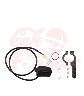 Remote control  For speedometer GS2  For BMW GS, G/S models