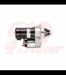 Starter Valeo  For all BMW 2-valve models from 9/74 on