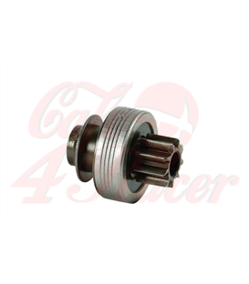 Pinion for Valeo starter  For BMW models from 9/74 on