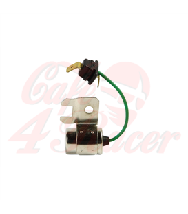 Condensator for contact breaker  For BMW models from 9/78 up to 9/80