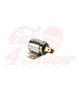 Condensator for contact breaker   For BMW 2-valve models up to 9/78