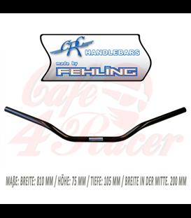 "FEHLING  1 inch ""Superbike handlebar"" (LN45HD)"
