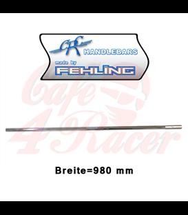 "FEHLING   1-inch handlebar ""Drag Bar"" (LDHD 5)"