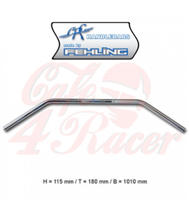 """Fehling   1-inch handlebar """"Flyer Bar"""" (FDHD 7)"""