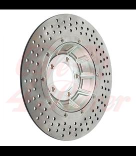 Brake disc 3-2 perforation  For BMW /6, /7 models