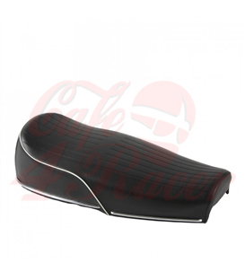 Seat /5  For BMW R 50/5, R 60/5, R 75/5 with short swing arms