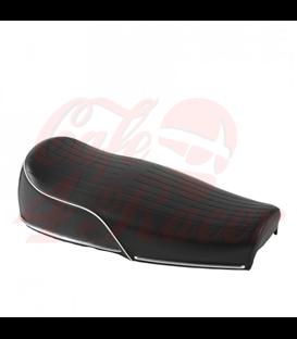 Sedadlo/5 Pre BMW R 50/5, R 60/5, R 75/5 s krátkymi výkyvnými ramenami