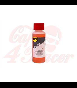 Hymec refill kit mineral oil blood