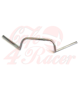 "Emgo Classic Chrome Clubman  M-BAR 7/8""  22mm"