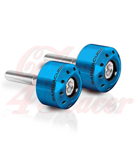 Barracuda BAR ENDS SPECIFIC FOR BMW (pair) Blue