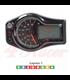 Acewell ACE-6X54 Dashboard
