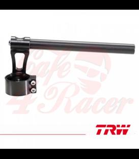 """TRW Športové Univerzálne riaditka CLIP one """"Relaxbar"""" Ø 45 mm Zväčšenie 60 mm"""