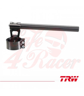 "TRW  Sports handlebar ""Relaxbar""    Ø 45mm Increase 40mm"