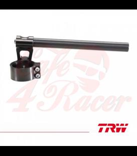 """TRW Športové Univerzálne riaditka CLIP one """"Relaxbar"""" Ø 50 mm Zväčšenie 40mm"""