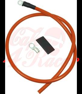 Kábel batérie Mo.unit bez poistky