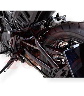 Wunderkind Indian FTR1200 Cover chain guard