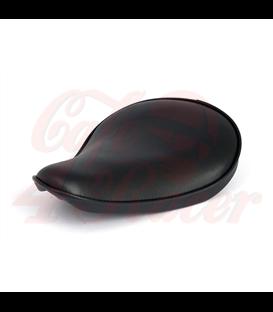 Fitzz, custom solo seat. Black. Small. 4cm thick