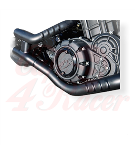 Wunderkind Indian Scout  Generator cover INB1R