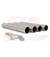 UNITGARAGE  Exhaust adapter kit for K100 16v for Scrambler1