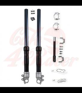 Ohlins Kit front fork R9T black Scrambler/Pure/Racer/Urban