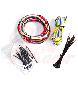 Axel Joost Cable set for control boxes