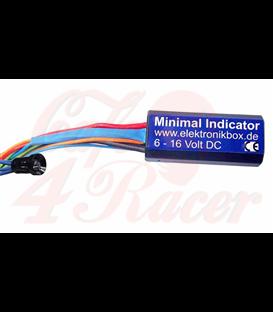 Axel Joost Display module Minimal Indicator