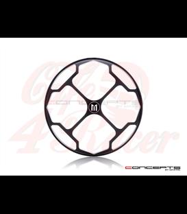 "5.75"" Rukis Design CNC Headlight Guard"